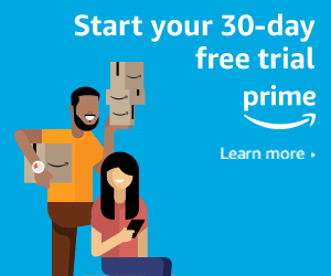 how to start a 30-day free trial on Amazon Prime