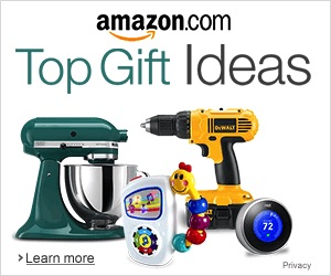 top gift ideas on Amazon
