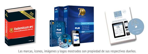 BelAge Diccionarios de Especialidades Farmacéuticas.
