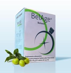 BelAge reactiva tus antioxidantes