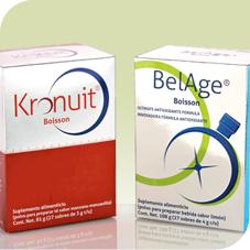 BelAge y Kronuit
