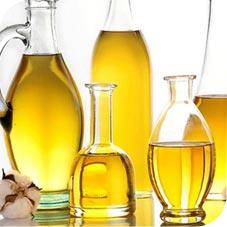 Aceites naturales en la alimentación PALEO