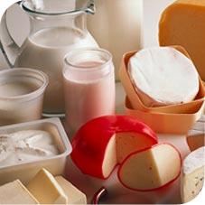 Los lácteos NO son alimentos PALEO