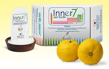 Comprar Inner 7 en internet, aporta 64 minerales esenciales, como el magnesio